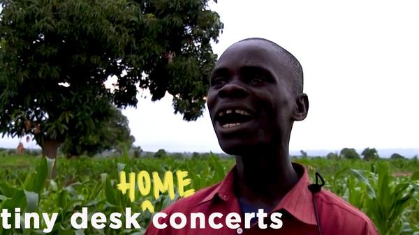 Malawi Mouse Boys: Tiny Desk (Home) Concert