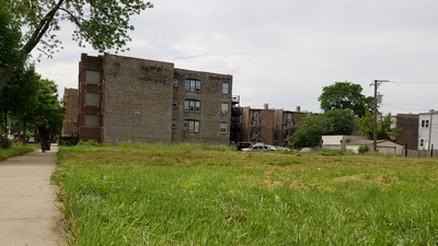 Community Groups Push A Bold Idea To Revitalize Some Chicago Neighborhoods