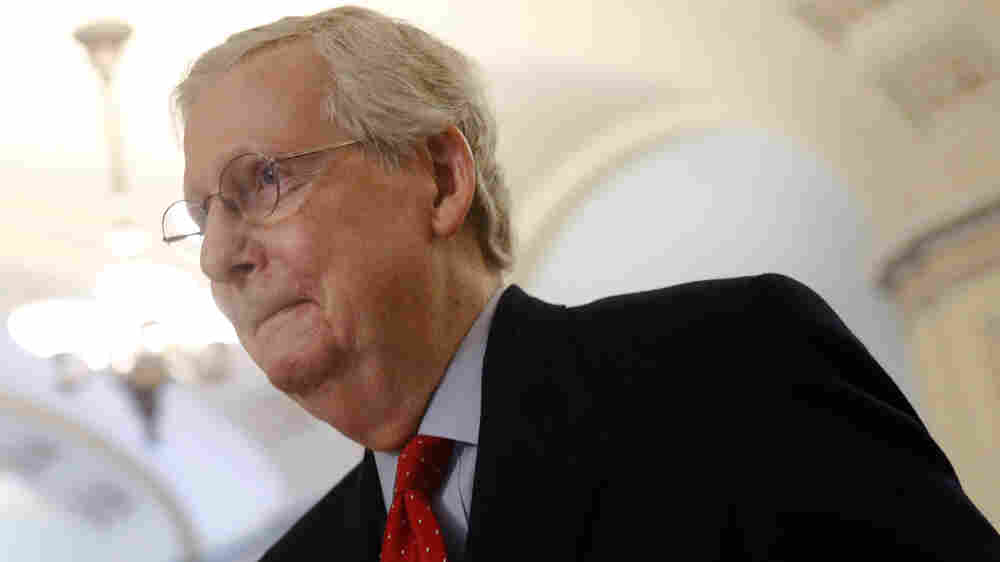 Wave Of Young Judges Pushed By McConnell Will Be 'Ruling For Decades To Come'