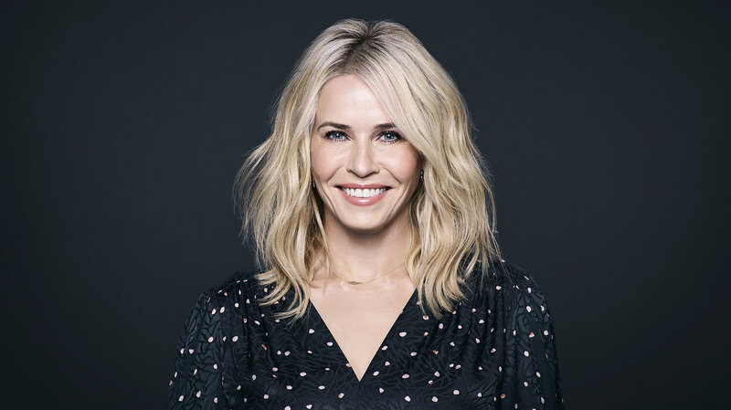 Chelsea Handler On White Privilege It S Been A Minute With Sam Sanders Npr
