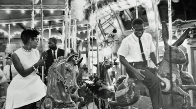 Activists Look Ahead On 60th Anniversary Of The Fight To Desegregate Glen Echo Park