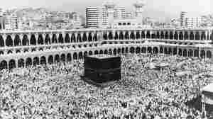 Mecca Under Siege