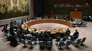 U.N. Security Council Demands Cease-Fire In Conflict Areas, Due To COVID-19