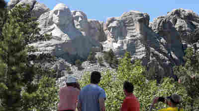 Revived Mount Rushmore Fireworks Will Feature Trump But No Social Distancing