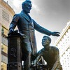 Boston To Remove Statue Depicting Abraham Lincoln With Freed Black Man At His Feet