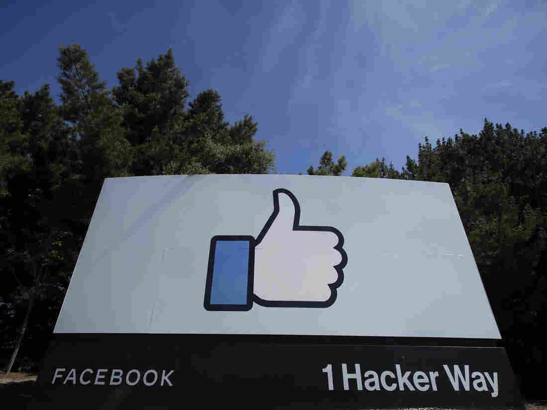 Black worker files discrimination complaint against Facebook