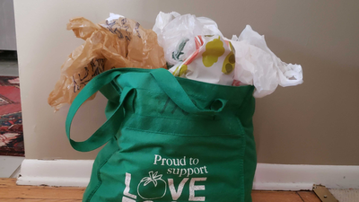 How To Avoid Plastic Grocery Bags During Illinois' Reusable Bag Ban