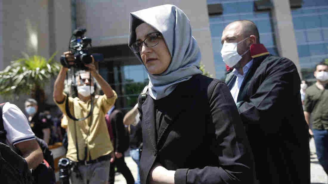 Khashoggi Murder Trial Begins In Turkey