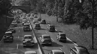 'The Wrong Complexion For Protection.' How Race Shaped America's Roadways And Cities