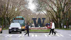 121 University Of Washington Students Infected In Greek Row Outbreak