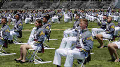 West Point Graduates' Letter Calls For Academy To Address Racism