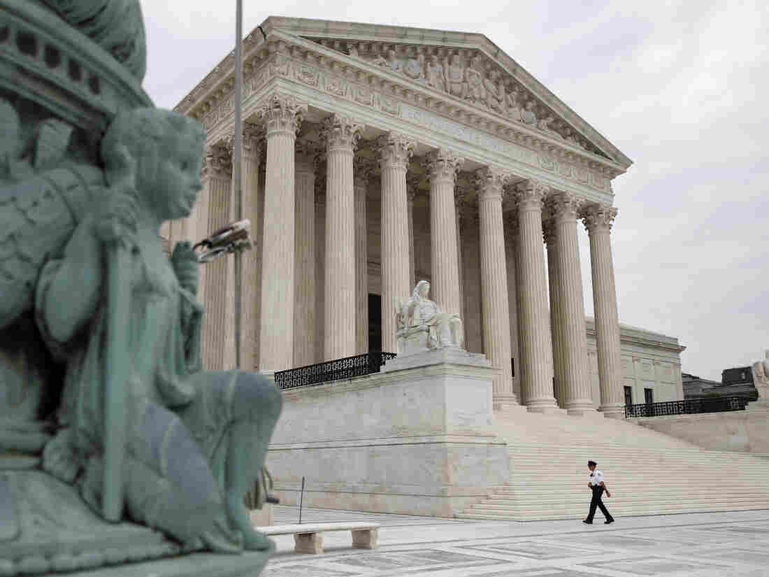 Supreme Court upholds ban on robocalls to your cellphone