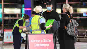 Australia Closes Interstate Border Because Of Coronavirus Outbreak