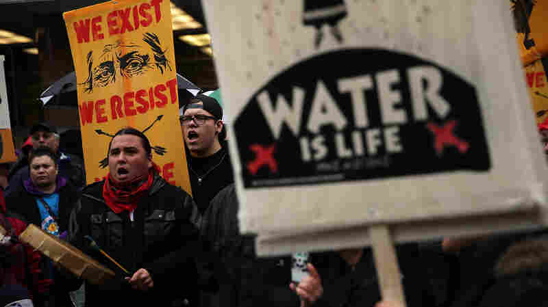 Court Rules Dakota Access Pipeline Must Be Emptied For Now
