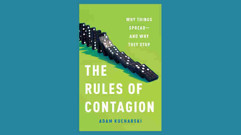 Coronavirus And Drinking Games: Author Of New Book Sees Commonalities