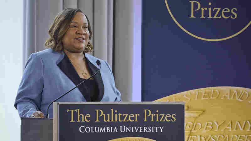 Dana Canedy Is 1st Black Person To Head Major Publishing Imprint