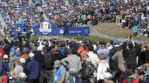 International Golf Events Ryder Cup And Presidents Cup Postponed Due To The Pandemic