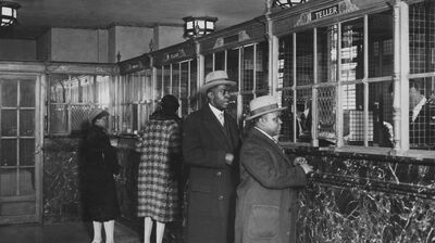 Why We Need Black-Owned Banks