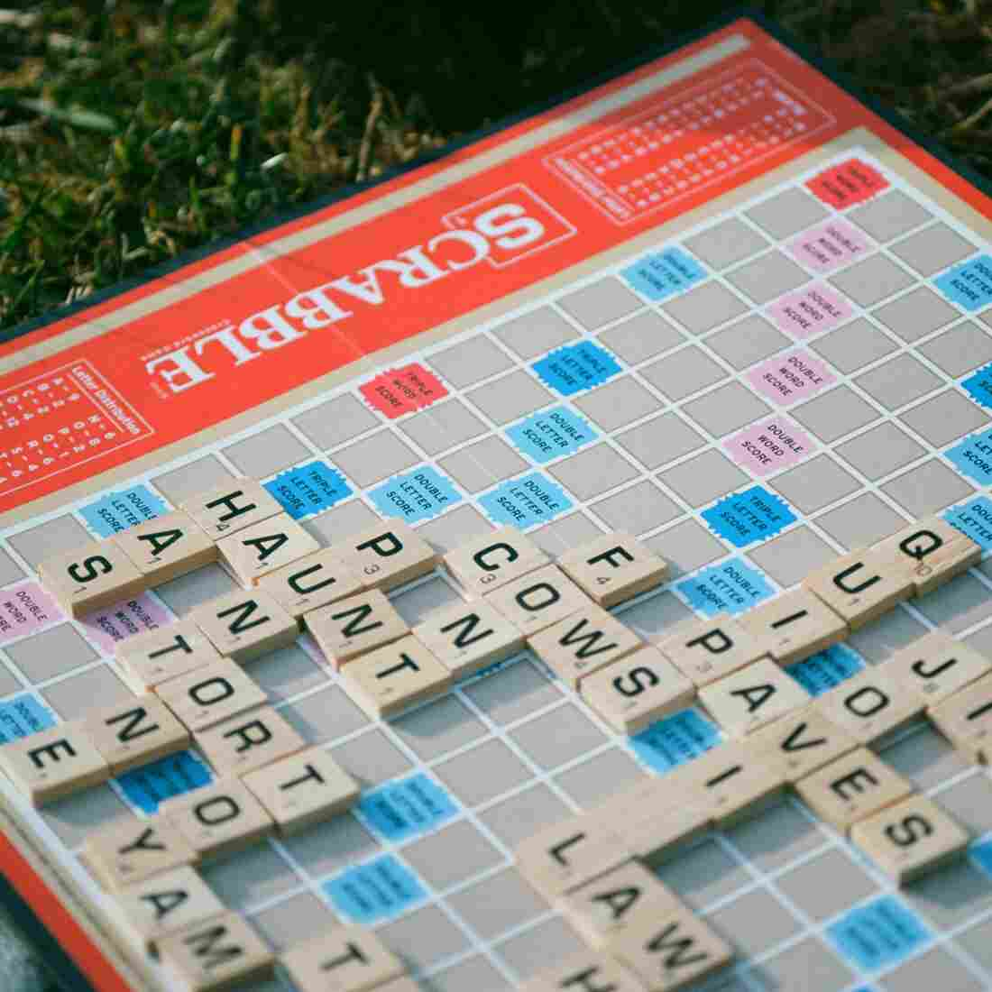 Scrabble players are drawing racial and ethnic insults from the game