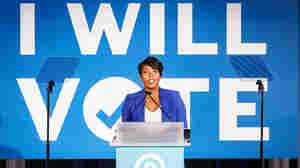 Keisha Lance Bottoms, A Possible Biden VP Pick, Sees Profile Rise Amid Crises