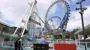 'Please Scream Inside Your Heart,' Japanese Amusement Park Tells Thrill-Seekers