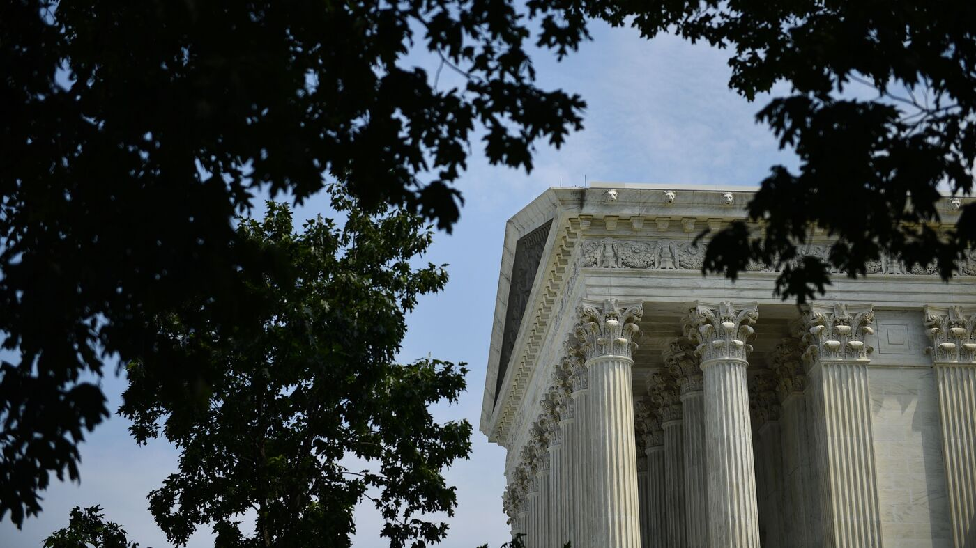 Supreme Court Rules That About Half Of Oklahoma Is Native American Land thumbnail