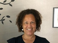 """Pirette McKamey has spent more than three decades as an educator. Currently the principal at Mission High School in San Francisco, McKamey says being an anti-racist educator means committing to """"all of the students sitting in front of me, including Black and Latinx students."""""""