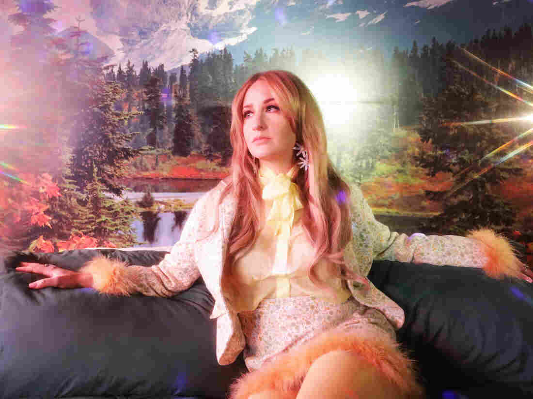 Margo Price On The Mysterious Process Of Album-Making And Motherhood
