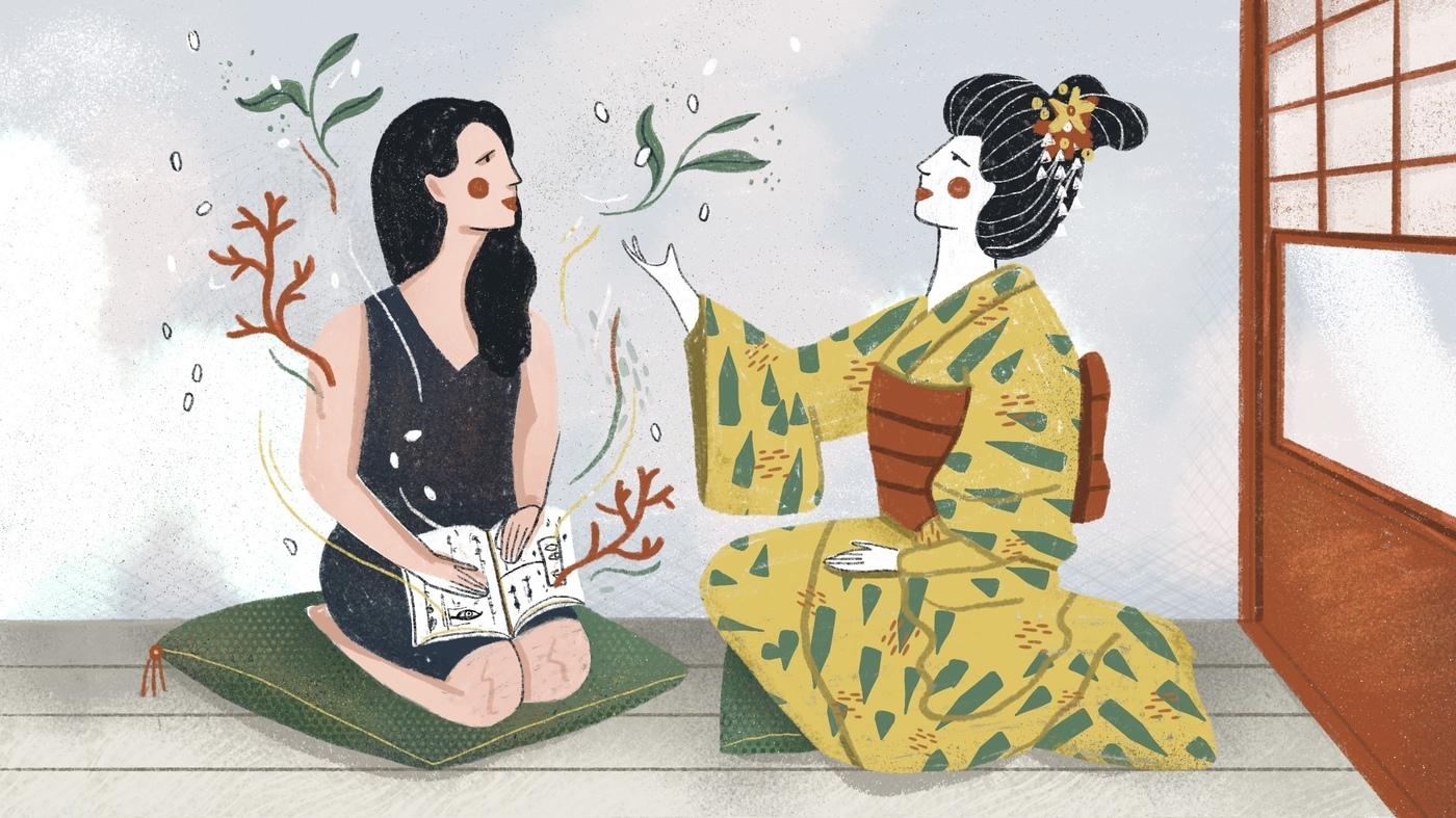 Tatcha: Vicky Tsai