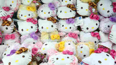 What Will Sanrio's New Leadership Mean For Hello Kitty?