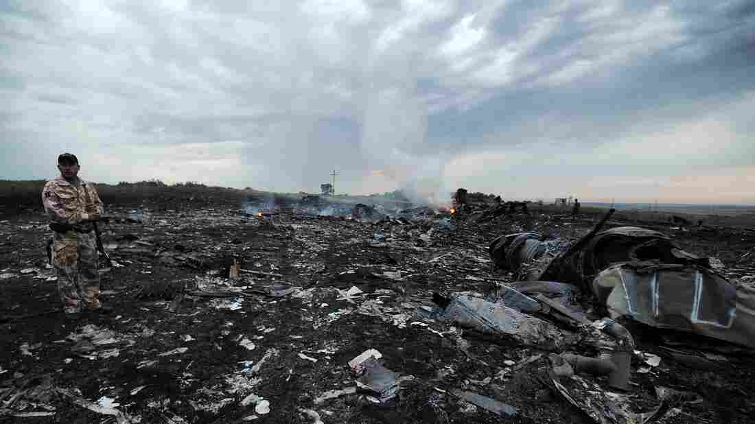 Dutch Government Takes Russia to European Court Over MH17