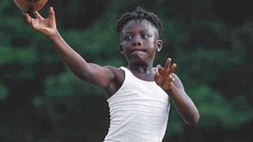 'Who Does This To A Kid?' D.C. Family Mourns 11-Year-Old Killed By Crossfire Over July Fourth Weekend