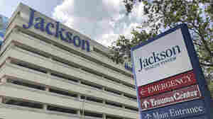 Miami Hospital ICU Doctor: New Influx Of Patients Is Younger Than Before
