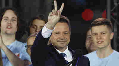 Poland's Nationalist President Narrowly Wins Reelection