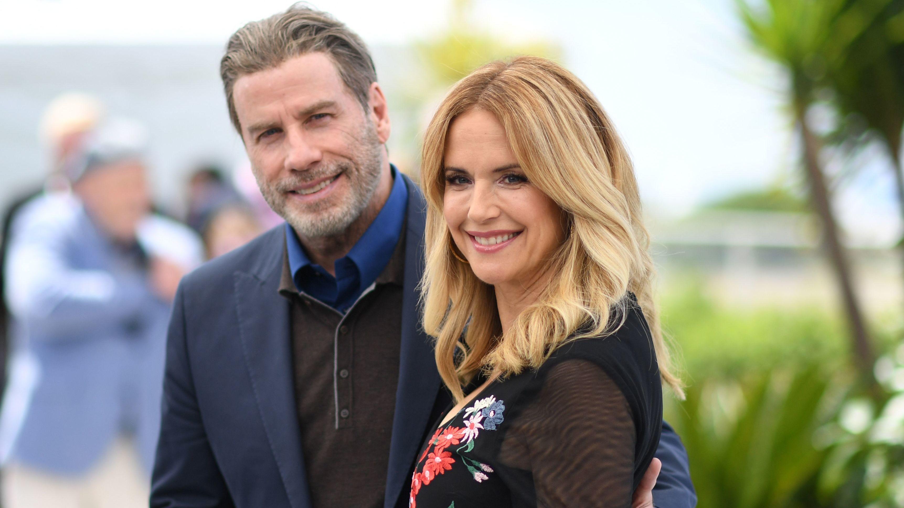 Kelly Preston, Actress And Wife Of John Travolta, Dead At