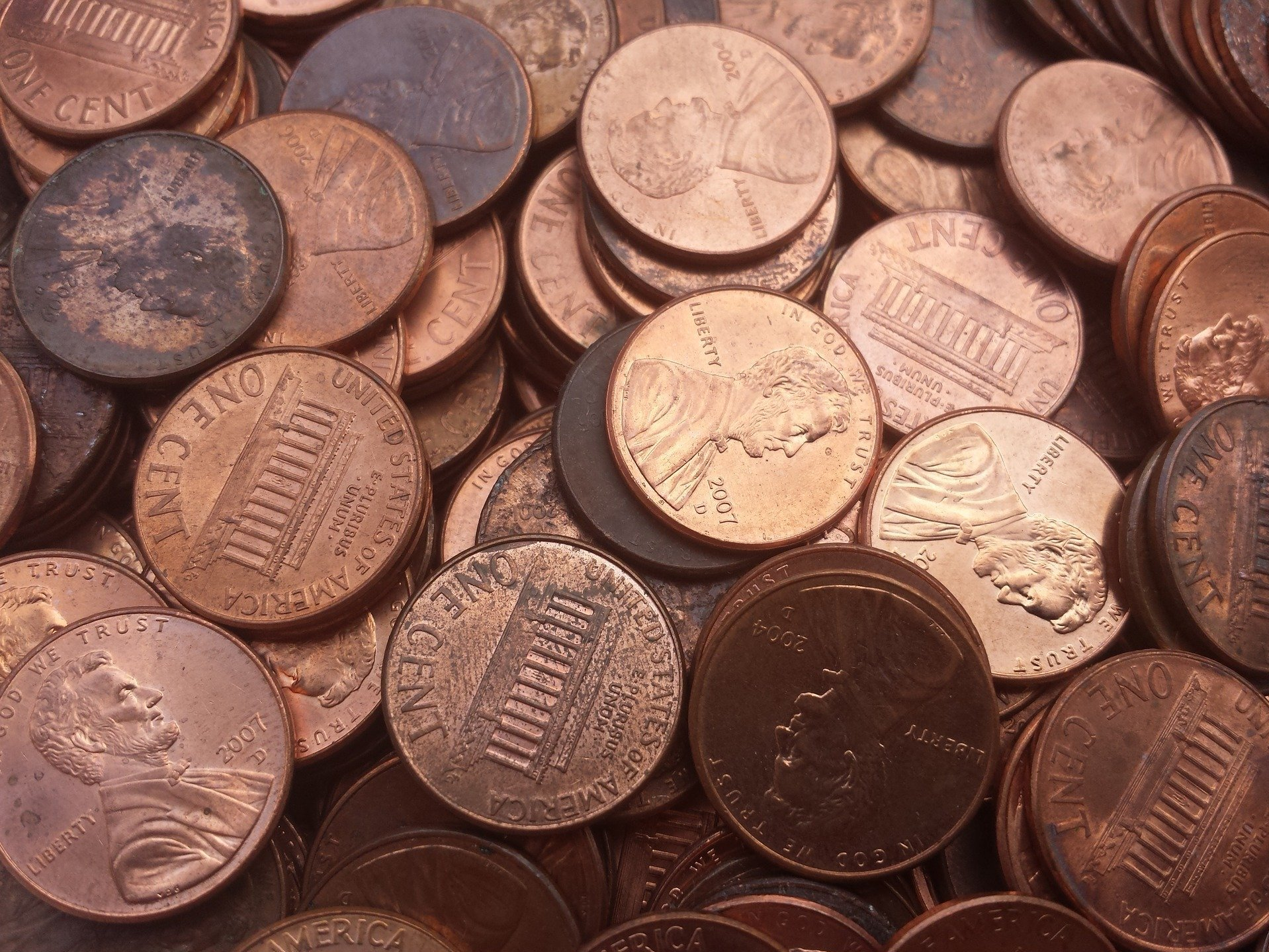 Is It Time To Kill The Penny? : Planet Money : NPR