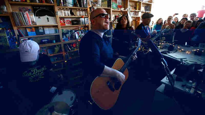 'How I Built This' Staffers Pick Their 5 Favorite Tiny Desk Concerts