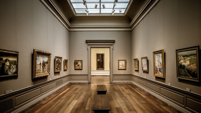 The National Gallery Of Art Will Partially Reopen Starting July 20