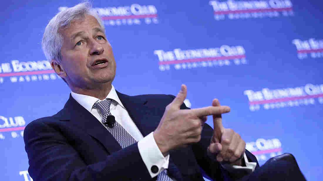 Profits hit as United States  banks set aside billions for bad loans