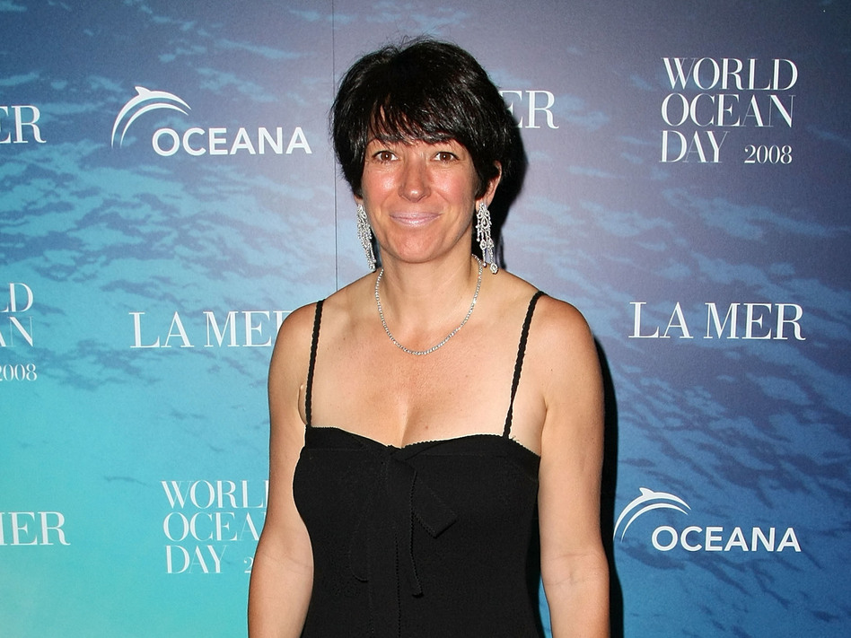 Longtime Jeffrey Epstein associate and socialite Ghislaine Maxwell has pleaded not guilty to charges related to her alleged role in the sexual abuse of girls and young women by the late financier. (Andrew H. Walker/Getty Images)
