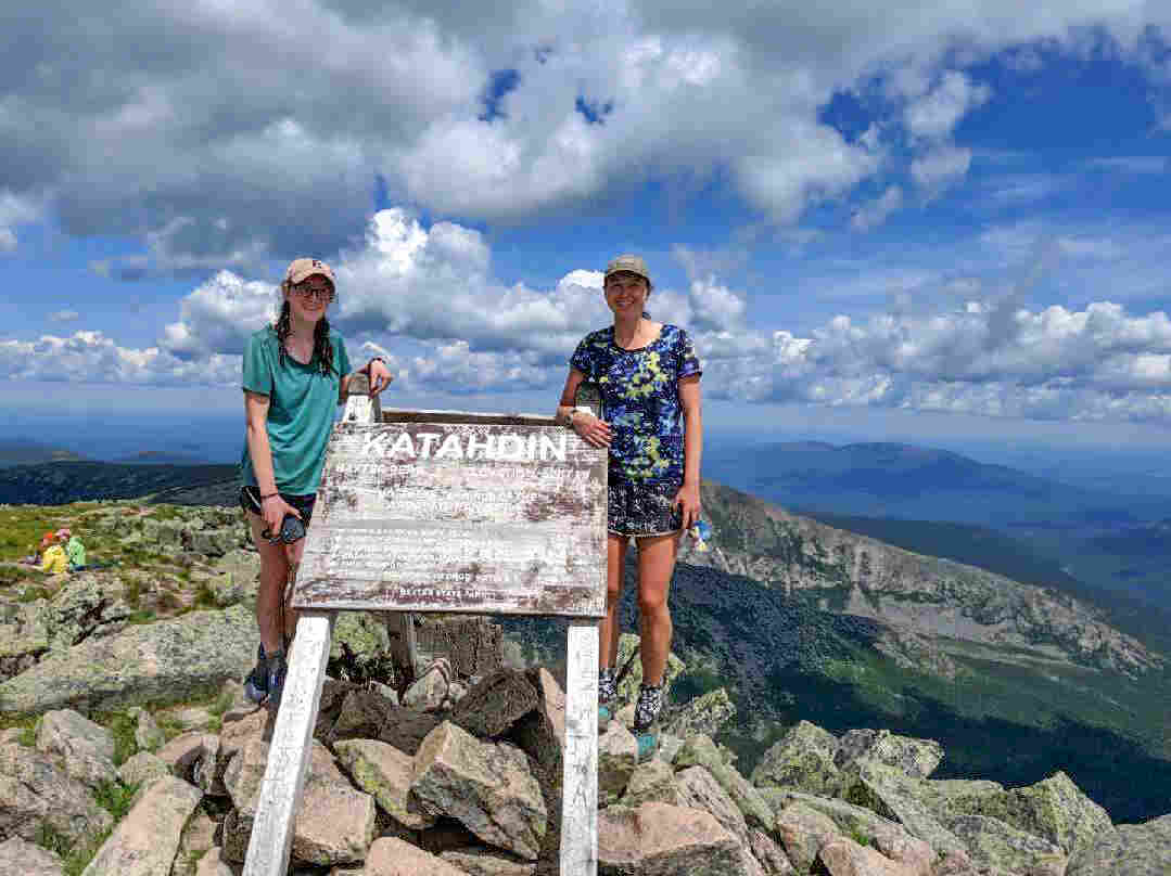 Despite COVID-19, Some Hikers Go The Distance On The Appalachian Trail 2