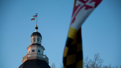 Montgomery County Lawmakers Make New Attempt To Change Maryland's State Song