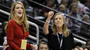 GOP Senator On Defense As WNBA Team She Co-Owns Embraces Black Lives Matter