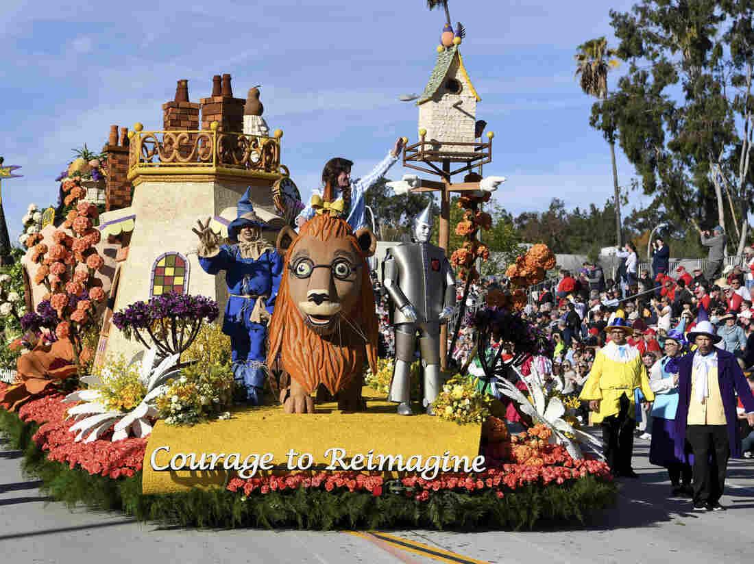 Rose Parade canceled due to coronavirus pandemic