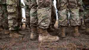 Defense Secretary Esper Announces Actions To Address Discrimination In U.S. Military