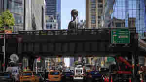 New York City's High Line Reopens In A Potential Boost To Local Business