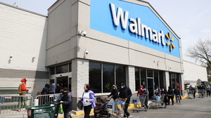 Walmart Will Require Shoppers To Wear Masks; Other Retailers Urged To Follow