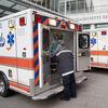 A Casa Branca mostra o CDC da função de coleta de dados para hospitalizações por COVID-19