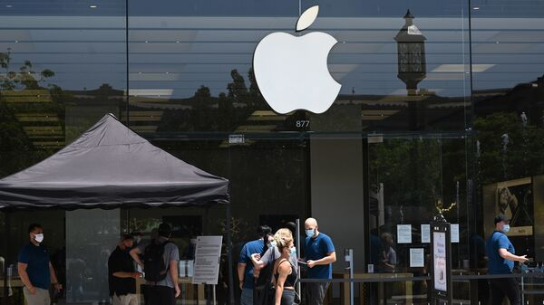 Apple Does Not Owe Ireland Nearly $15 Billion In Back Taxes, Court Rules