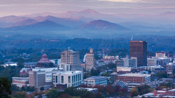 The Asheville, N.C., city council unanimously approved a resolution apologizing for the local government